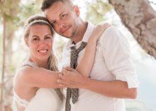 Huwelijk Sefanja & Danny op Ibiza