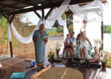 Ceremoniespreker Ibiza