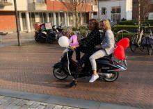 Huwelijk Astrid & Debbie in Hotel en Brasserie Katoen