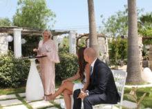 Huwelijk Demi & Remy op Ibiza