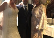 Huwelijk Daniëlle & Patrick in Boerderij Landlust